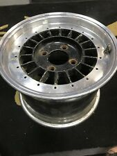 "Compomotive 13"" FORD COUPE 4x108 RACE CAR Split Rim Roue Formule Ford S2000"