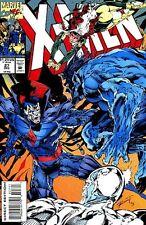 X-Men Vol. 1 (1991-2012) #27