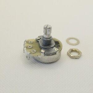 Alpha Potentiometer A25K Audio Taper Pot
