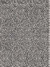 6056 Vollmer HO Muro in pietre irregolari di porfido  in basso rilievo