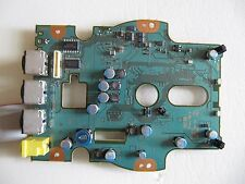 AXIS 214 PTZ  Network Security Surveillance MAIN BOARD 1-860-706-21