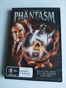 Phantasm IV Oblivion Rare Horror DVD - Free Post