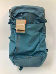Patagonia Nine Trails Pack 20L, S/M, Tasmanian Teal Brand New w/ Tags
