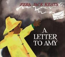 A Letter to Amy (Picture Puffin Books), Keats, Ezra Jack, Good Book