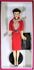 Barbie Colección Busy Gal Vintage Reproduction Mattel Fxf26
