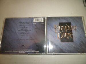 Kingdom Come - Kingdom Come 10 Track Cd Album (1988)