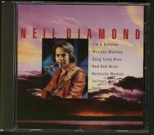 NEIL DIAMOND S/T CD w song song blue solitary man & girl you'll be a woman soon
