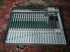 Soundcraft Signature 22 MTK - Analog Mischpult mit USB Audio-Interface