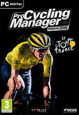 Pro Cycling Manager 2016 (Ciclismo) PC IT IMPORT FOCUS