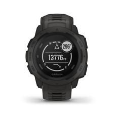 Garmin Instinct GPS Reloj - Grafito (010-02064-00)