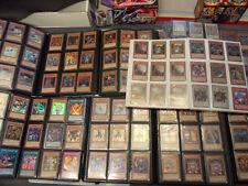 Yugioh Turnierspieler sammlung auflösung Starke und Seltene Karten---