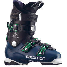 2017/18 NEW Salomon QST Access 80 alpine downhill ski boots - 26.5