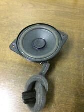 Bentley Continental GT Tweeter Speaker 3W0035411L // 91300404202. 03G282 godm.