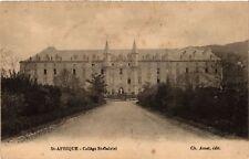 CPA St-Afrique - College St-Gabriel (475394)