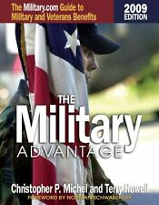 The Military Advantage: The Military.com Guide to