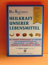 DAS-ÄRZTEBUCH-DER HEIKRAFT-UNSERER-LEBENSMITTEL-NEUESTE-ENTDECKUNG-DIABETES etc.
