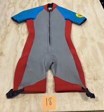Dive WetSuit BODY GLOVEMENS Size ML Swimming