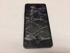 ZTE PRESTIGE N9132 BLACK SPRINT SMARTPHONE (NOT WORKING)