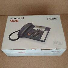 Téléphones Siemens Euroset 5020 x5