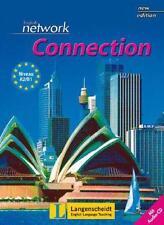 English Network Connection. New Edition. Kursbuch. Mit CD von Philip Devlin und…