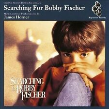 Searching for Bobby Fischer [Original Motion Picture Soundtrack] by James
