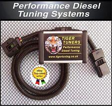 Diesel chip tuning box Land Rover Defender Discovery 2.4 2.7 3.0 TD4 TDV6 SDV6