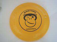 Danger Monkey Frisbee www.pabloscoffee.com