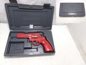 "RUGER Factory Grey Gun Box for GP100 Series to 6"" Redhawk Blackhawk to 5.5"""