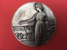 Médaille Prévention Routière