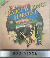 The Best Of Barclay James Harvest (UK Vinyl LP, 1974). A1/B2 EX CON NICE COPY