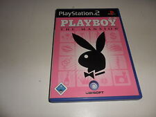 PlayStation 2 PS 2 playboy-the mansion (5)