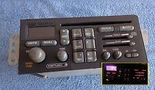 MINT TESTED OEM Delco 96-00 Pontiac Models FACTORY Digital CD Player Radio