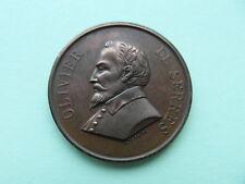 France : Médaille Olivier DE SERRES : Comice Agricole de Nieul (Haute-Vienne)