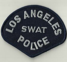 LAPD  Los Angeles *SWAT * California Police Patch SEK BFE Polizei Abzeichen USA