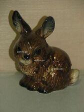 L00019_08 Goebel Porzellan Figur Hase Bunny Rabbit 34-816 Lievre liebre