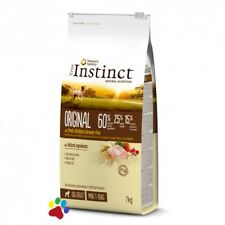 True Instinct original Adult mini pollo 2 kg