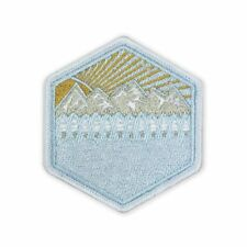 NEW All Terrain Winter LTD ED Morale Patch Prometheus Design Werx TAD GEAR ITS