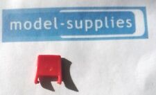 Dinky 159 Ford Cortina Mk 2 reproduction red plastic seat back