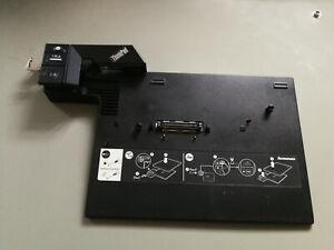 LENOVO Advanced Mini Dock 2504 | generalüberholt | Gewährleistung