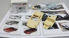 kit Ferrari 365P Ch.8971 prototipo Chinetti 1966 - Tron Models kit 1/43