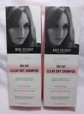 2 PACK MARC ANTHONY 2ND DAY CLEAR DRY SHAMPOO FOR ALL HAIR TYPES FREE SHIPPING