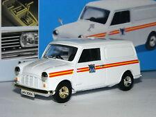 Vanguards VA14014 1980 Mini Van Metropolitan Police LTD ED 1/43