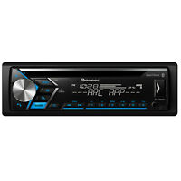 Pioneer CD Bluetooth Single DIN Receiver