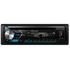 PIONEER DEHS4000BT CAR STEREO BLUETOOTH CD PLAYER ANDROID PANDORA iPHONE USB