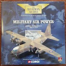 CORGI Aviation Archive MilitaryLockheed 382 Hercules C.1 RAF 48403 1st Issue NEW