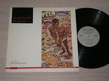 FELA ANIKULAPO KUTI with AFRIKA 70 - NO AGREEMENT - LP 33 GIRI CANADA