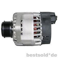 LICHTMASCHINE Generator FIAT DOBLO PUNTO STILO MULTIP 1.9 JTD 1.9 D DS 90A NEU