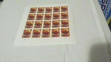 """"""" Discount Stamps """" 20 USPS Forever Stamps Clarence (( Now )) $7.80"""