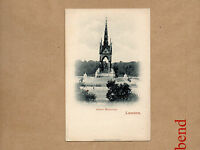 London Albert Memorial by Southwood 96 regent street  unpostedBR1