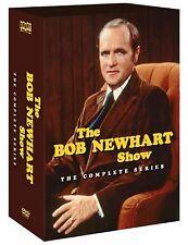The Bob Newhart Show: The Complete Series (19 Disc DVD Box Set)
